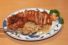chinesische gebratene nudeln gebratene nudeln mit ente picture of china restaurant
