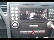 fiscon bluetooth free fitted to mercedes slk