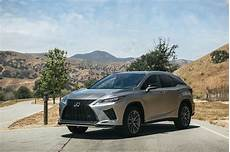 2020 lexus rx rxl a brief yet detailed walk around