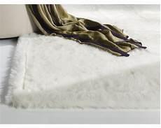 Teppiche Barbara Becker - barbara becker teppich langflorvelours flair weiss 67 x