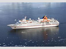 cruise ship cdc reports