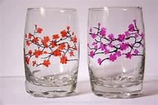 glass painting glasses albergo dreams