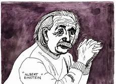 Gambar Karikatur Einstein Thegorbalsla
