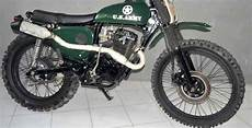 Modif Scrambler Murah by Gl Pro Model Scrambler Inpirasi Modif Model Retro Murah
