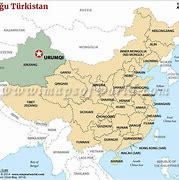 Image result for Turkiye Ve Dogu Turkistan