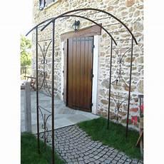 Arche De Jardin En M 233 Tal Qualit 233 Fran 231 Aise