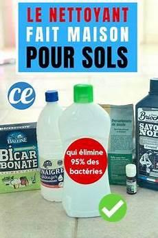 nettoyer sol lino vinaigre blanc la recette maison du spray anti poussi 232 re efficace