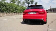 Audi A1 Sportback 1 4 Tfsi S Line 185 Ps Sound