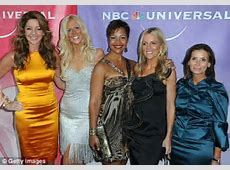 housewives of dc cast members