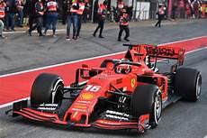 Leclerc Veut Faire Honneur 224 La Scuderia Sport Fr