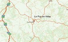 Le Puy En Velay Location Guide