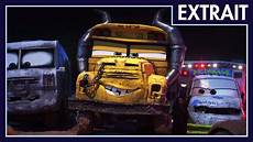 cars 3 extrait miss fritter