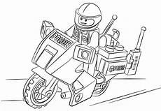 Playmobil City Ausmalbilder Lego City Malvorlagen Zum Ausdrucken Coloriage Moto
