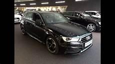 2014 New Audi A3 Sportback S Line
