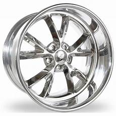 route 66 series polished by intro wheels wheel