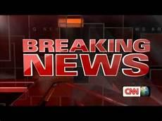 cnn news cnn international quot breaking news quot intro