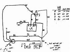 massey ferguson 165 voltage regulator wiring diagram wiring diagram