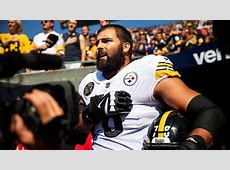 al villanueva steelers