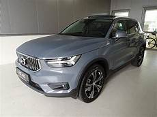 volvo xc40 d4 inscription awd geartronic leasing rate