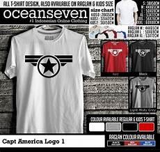 captain america logo 1 shirts t shirt shirt designs