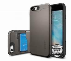 spigen slim armor cs toughcase mit diskretem kreditkartenfach