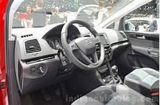 seat alhambra 20th anniversary steering wheel at 2016