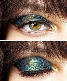 1001 variantes de votre maquillage dor 233 archzine fr