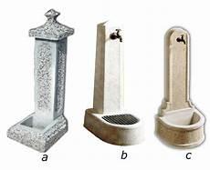 fontane a colonna da giardino fontane da giardino in cemento fontane migliori