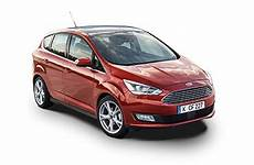 official ford c max safety rating