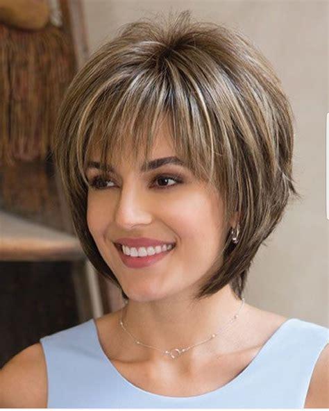 Penny Short Hair