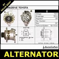 removing alternator toyota yaris