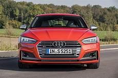 Audi S5 Sportback 2016 - audi s5 sportback specs 2016 2017 2018 autoevolution