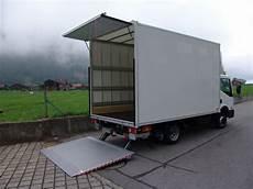 anhänger 3 5t sutter fahrzeugbau ag koffer lieferwagen