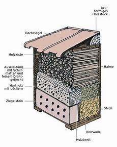 Insektenhotel Selber Bauen M 233 H 233 Szet Insektenhotel