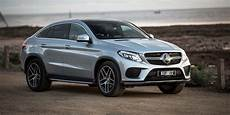 gle 350 d 2016 mercedes gle 350d coupe review photos caradvice