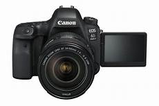 Canon Unveils Eos 6d Ii And Eos 200d