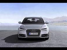All New 2015 Audi A6 Avant Facelift