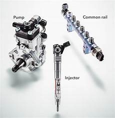 Denso Develops A New Diesel Common Rail System With The