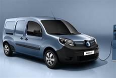 Renault Kangoo Ze - renault kangoo ze