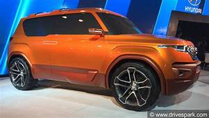 New Hyundai Carlino Based Sub Compact SUV To Be Launched