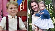Kate Und William Kinder - william und kate bringen george und nach