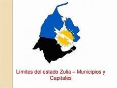 dibujo del estado zulia limites del zulia 1