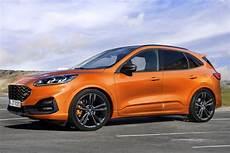 Ford Kuga St 2020 Suv Neuvorstellung Infos