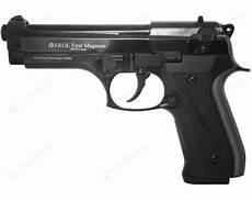 pistolet à blanc pistolet 224 blanc beretta 92fs ekol firat magnum noir 9mm pak sd equipements
