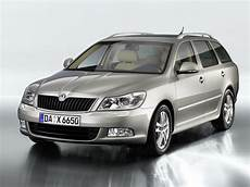 2012 Skoda Octavia Tour Ii Pictures Information And