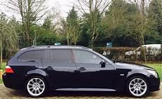 2009 e61 bmw 520d m sport business edition estate auto