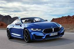 2019 BMW M8 Side HD Wallpapers  Auto Car Rumors