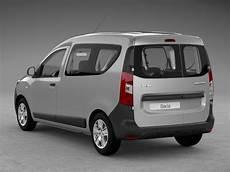 Configurateur Nouvelle Dacia Dokker Et Listing Des Prix 2019