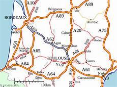 A62 Autoroute