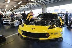 aero secrets of the 2016 corvette racing c7 r